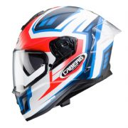 Caberg Drift Evo Gamma White/Red/Blue